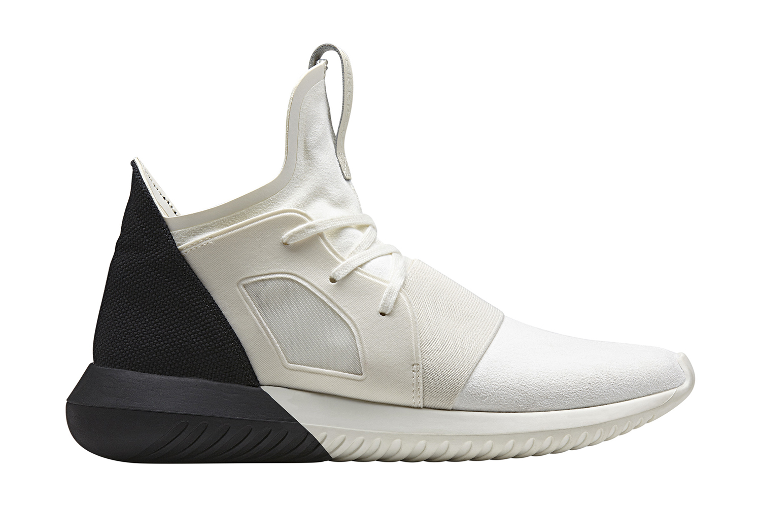 The adidas Tubular Doom Receives a New Primeknit Upper