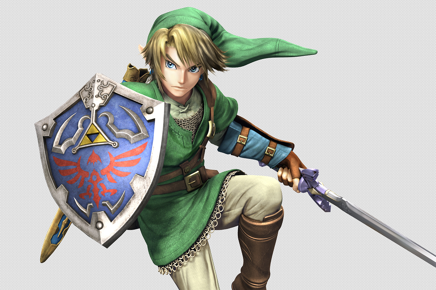 The legend of zelda turns 30 hypebeast for Cuisine zelda