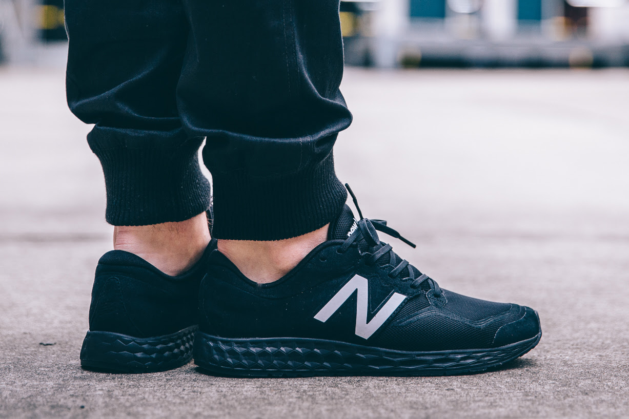 New Balance ML1980 Black | HYPEBEAST