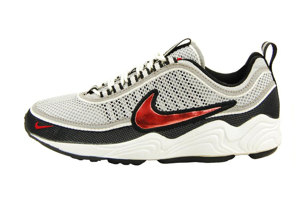 nike air zoom spiridon retro 16 sneaker hypebeast. Black Bedroom Furniture Sets. Home Design Ideas