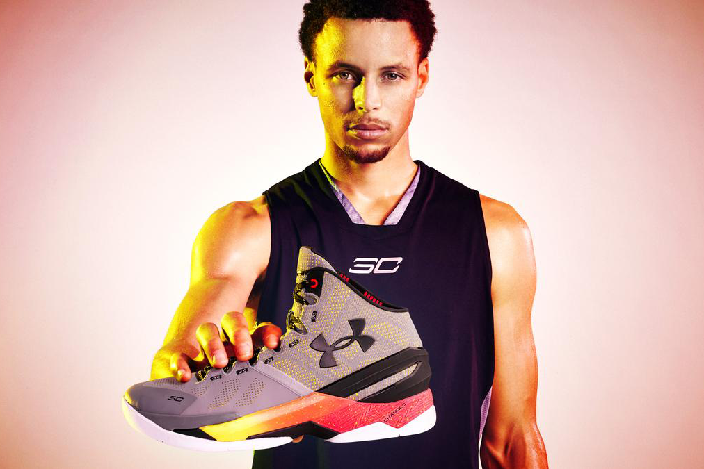 under armour steph curry wallpaper - photo #9