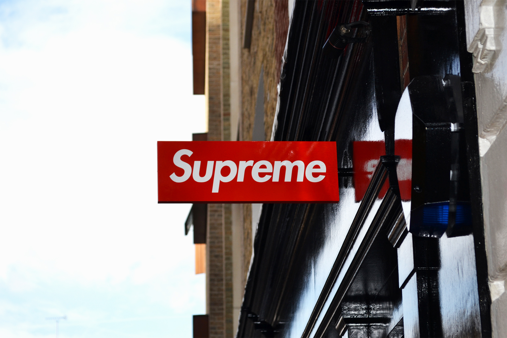 Crystale Clothing additionally Porky Pig Hypebeast Sticker  Not Supreme further Supreme X Jordan Hoodie as well Supreme And   The North Face Capsule Collection further Watch. on bape clothing