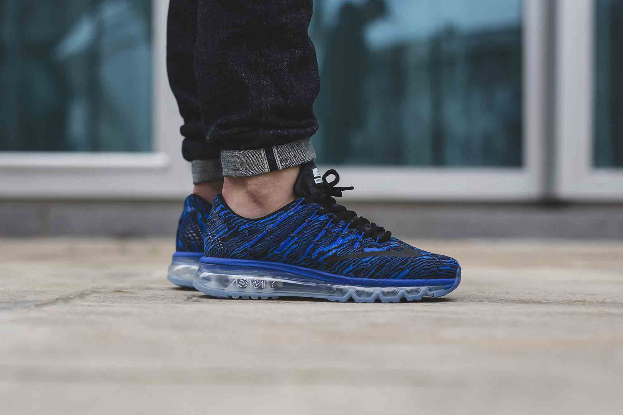 new style 0d545 3dc25 Nike Air Max 2016 Limited Edition
