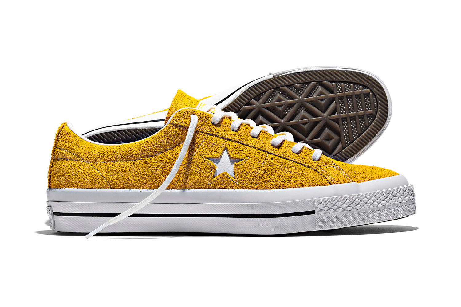 Converse One Star  quot Hairy Suede quot  ... 1bca5d326