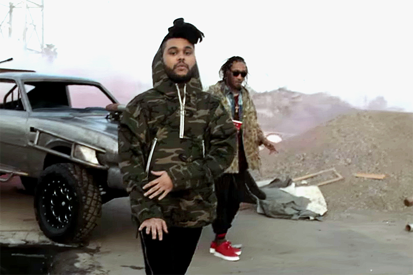 Future and The Weeknd Low Life Video | HYPEBEAST