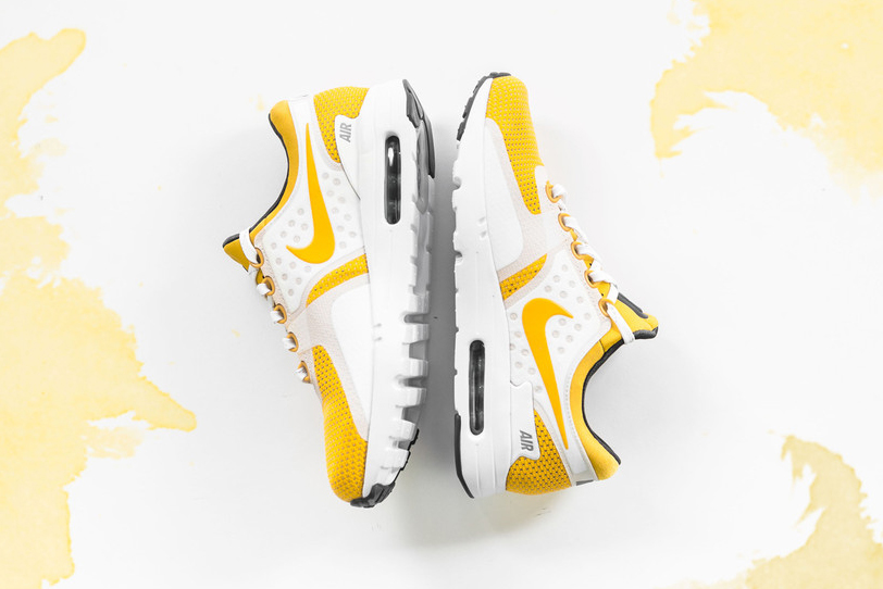 air max noir essentielle - Nike is Bringing Back the Air Max Zero QS Vivid Sulfur | HYPEBEAST