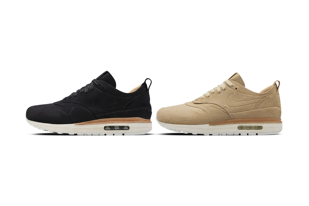nikelab air max 1 royal hypebeast. Black Bedroom Furniture Sets. Home Design Ideas