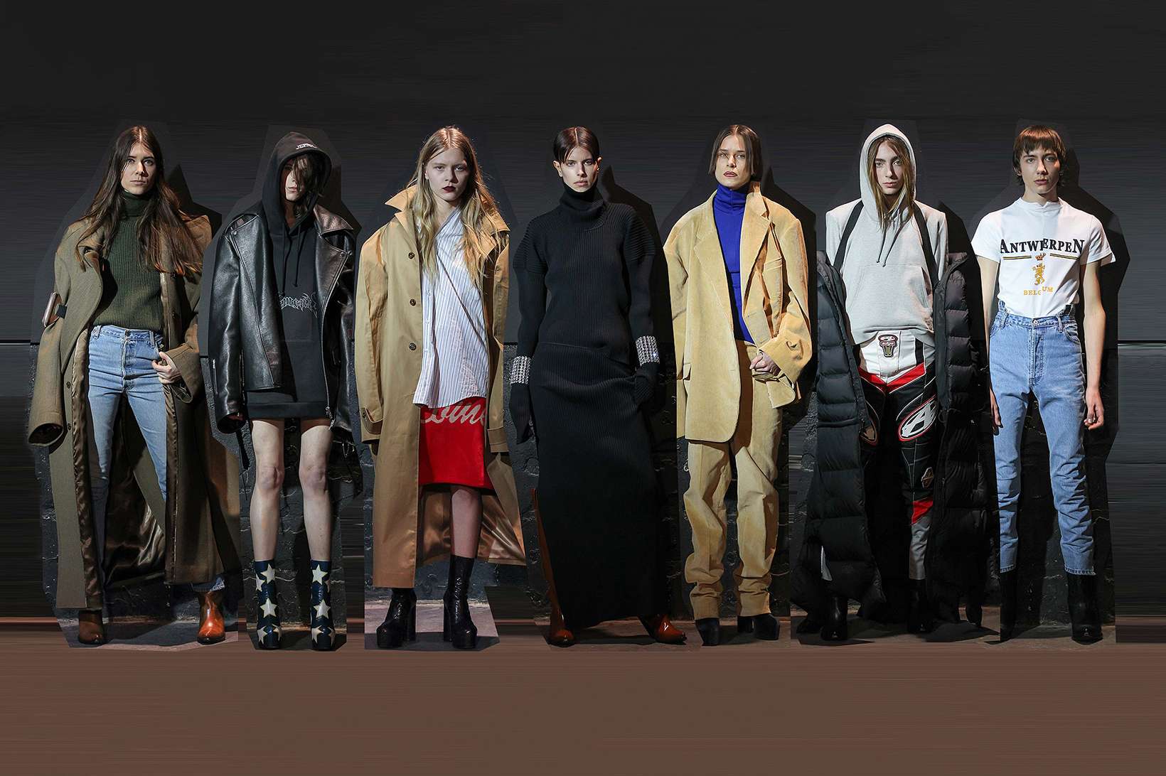 Vetements and Its Influence in the Fashion Industry ...