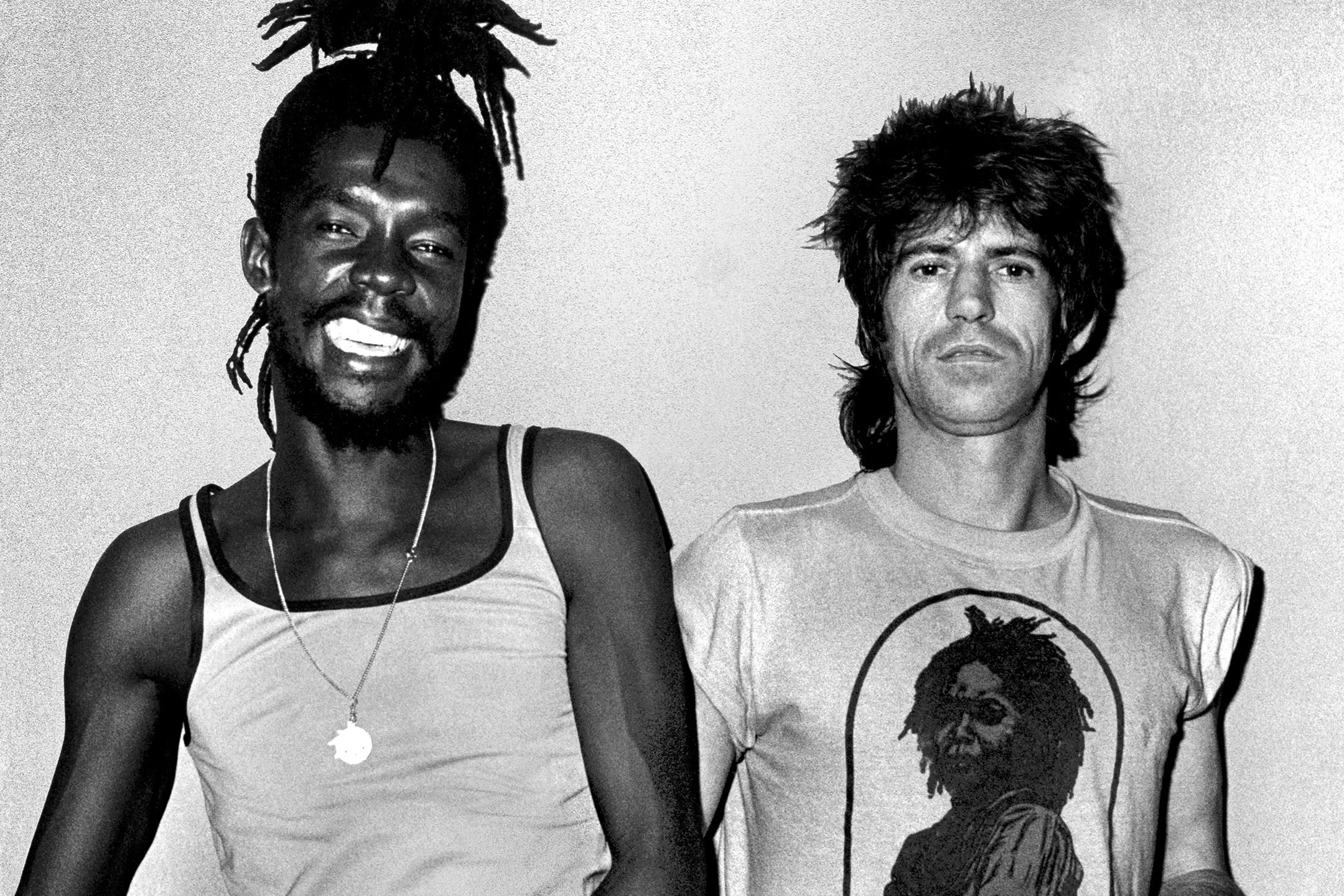 Adrian Boot x FUCT SSDD Collection Featuring Peter Tosh ...