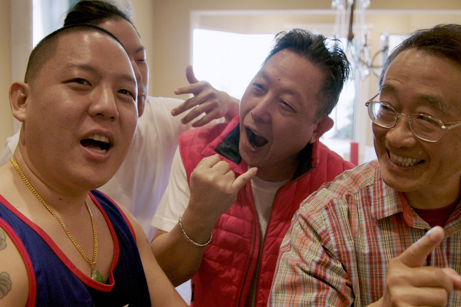 Eddie Huang Heads Home to Orlando as 'HUANG's WORLD ...