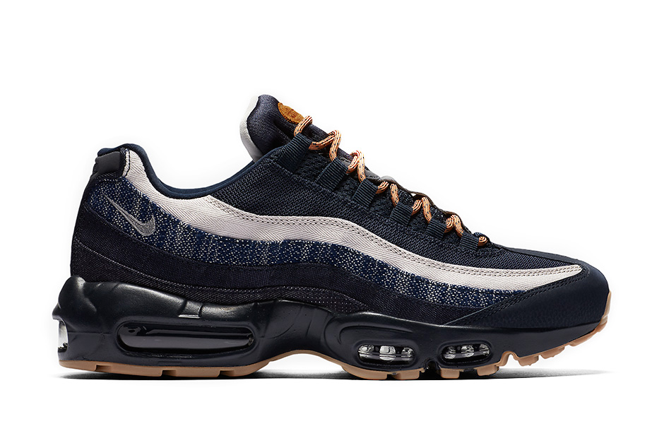 Nike Air Max 95 Phantom Wolf Grey