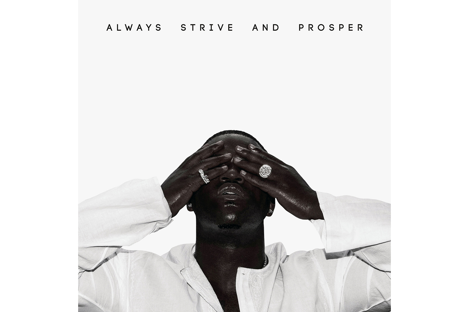 A$AP Ferg Always Strive and Prosper Album Stream | HYPEBEAST