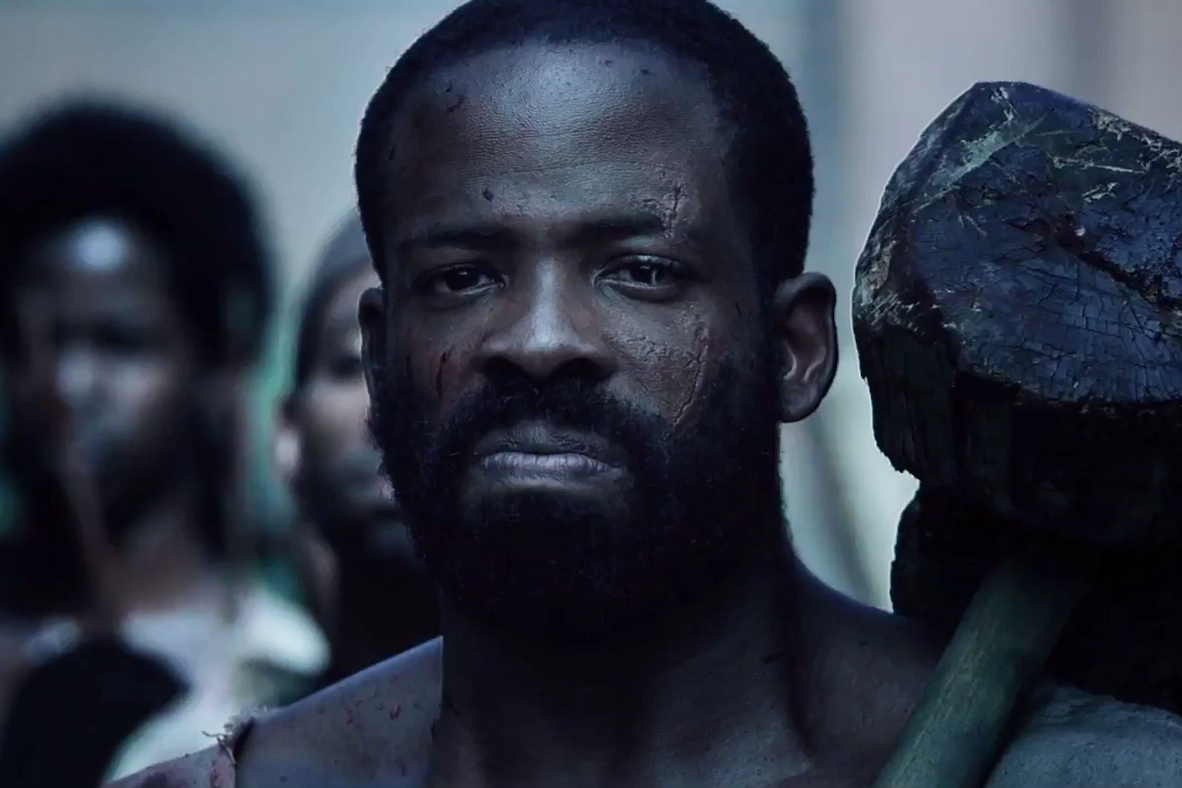 the birth of a nation History is usually written by the winners but that wasn't the case when the birth of a nation was released on february 8, 1915 in just over three hours,.
