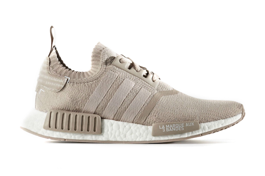 adidas nmd r1 primeknit vapour grey hypebeast. Black Bedroom Furniture Sets. Home Design Ideas