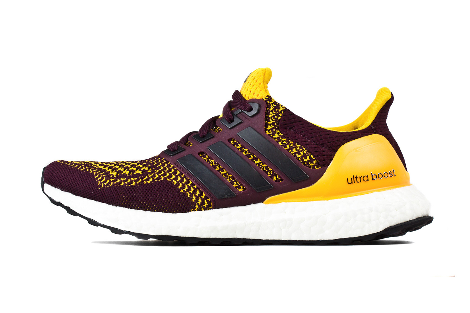 arizona state 39 s adidas ultra boost has started hitting. Black Bedroom Furniture Sets. Home Design Ideas