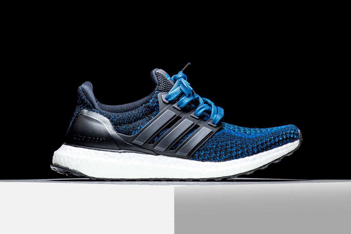 adidas ultra boost deep sea blue hypebeast. Black Bedroom Furniture Sets. Home Design Ideas