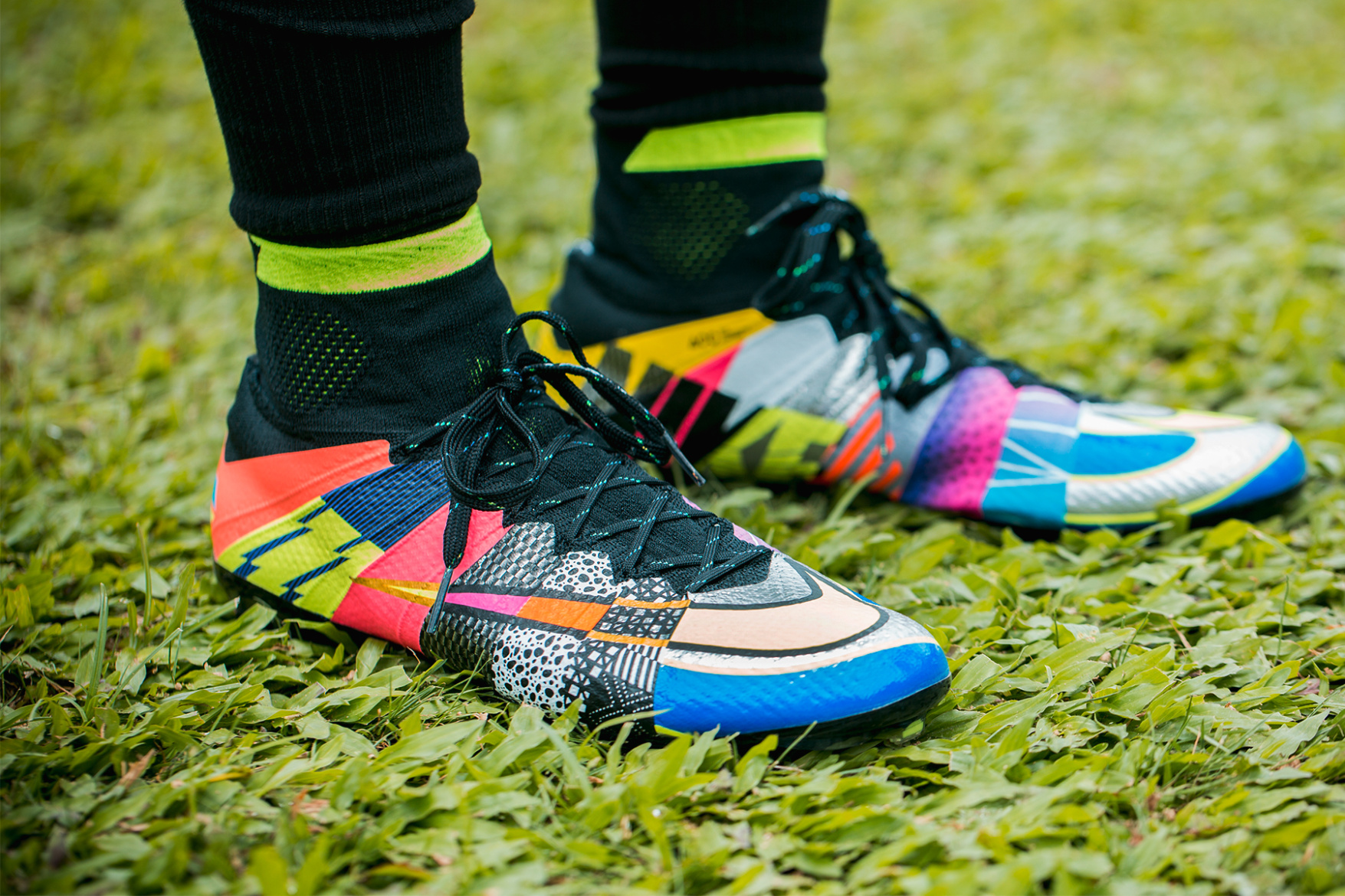 nike mercurial superfly what the cleats hypebeast. Black Bedroom Furniture Sets. Home Design Ideas