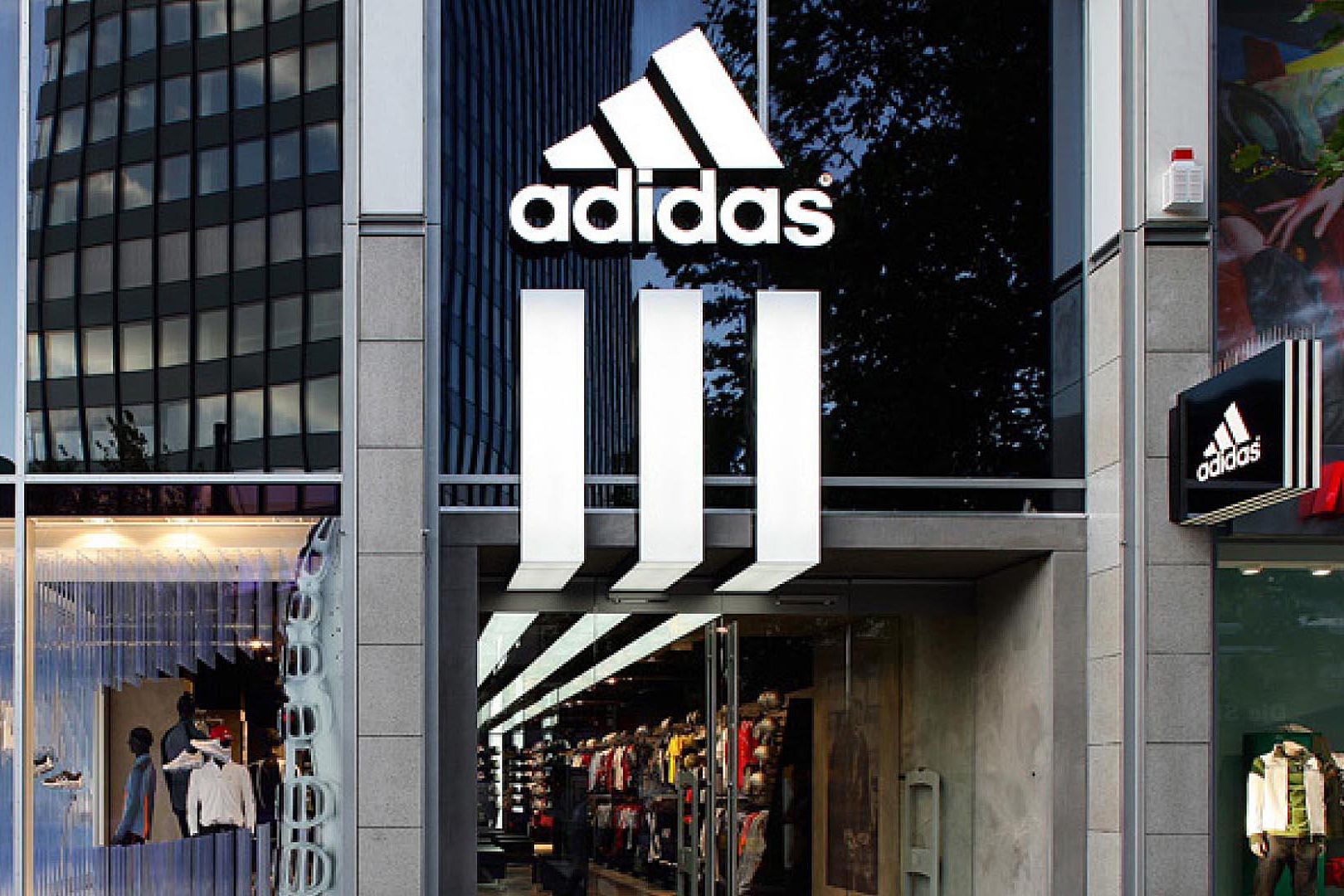 adidas 5th ave new york