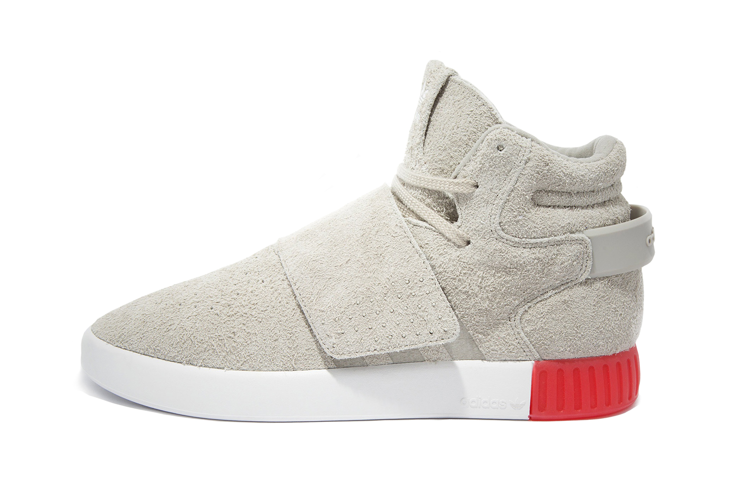 adidas tubular invader strap beige hypebeast. Black Bedroom Furniture Sets. Home Design Ideas