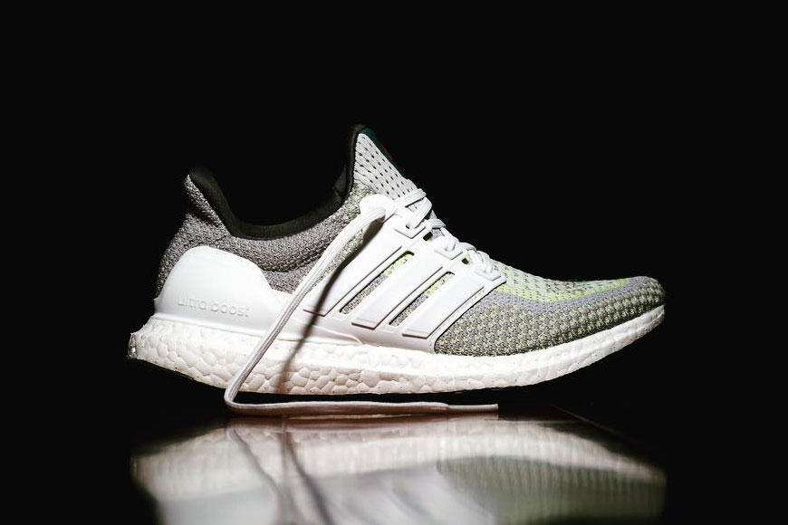 Adidas Ultra Boost Glow In The Dark Sneaker Hypebeast