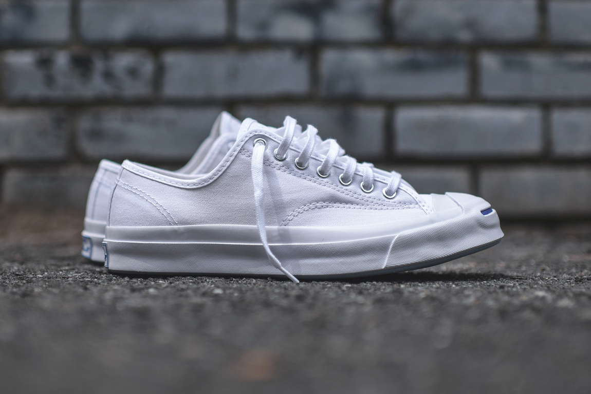 Jack Purcell New Design