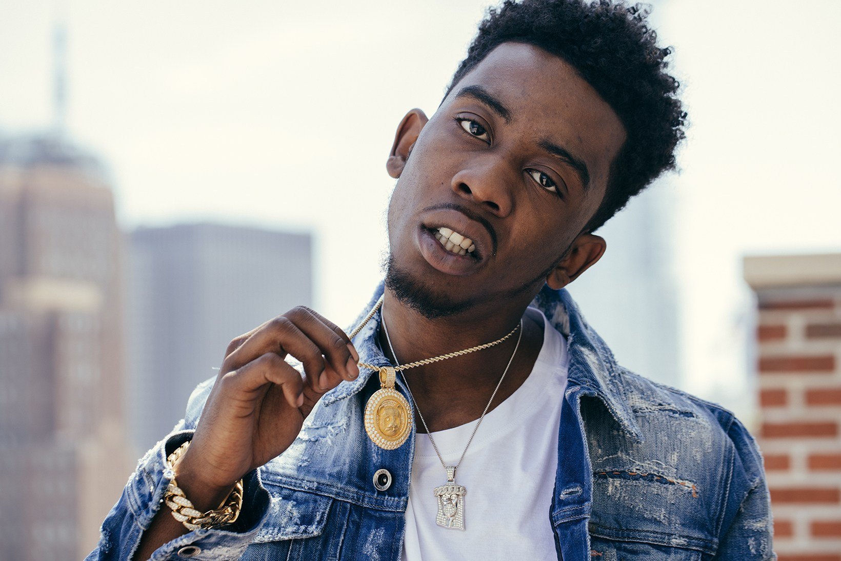 Https Hypebeast Com 2016 6 Desiigner Hot 97 Interview