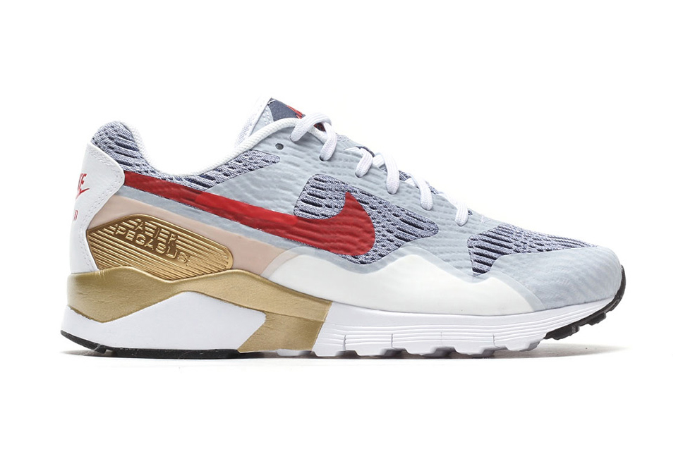 nike air pegasus 92 16 olympic triple white hypebeast. Black Bedroom Furniture Sets. Home Design Ideas
