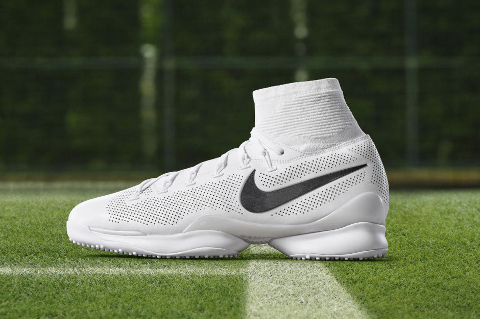 Nikecourt Air Zoom Ultrafly Grass Releases In Time For
