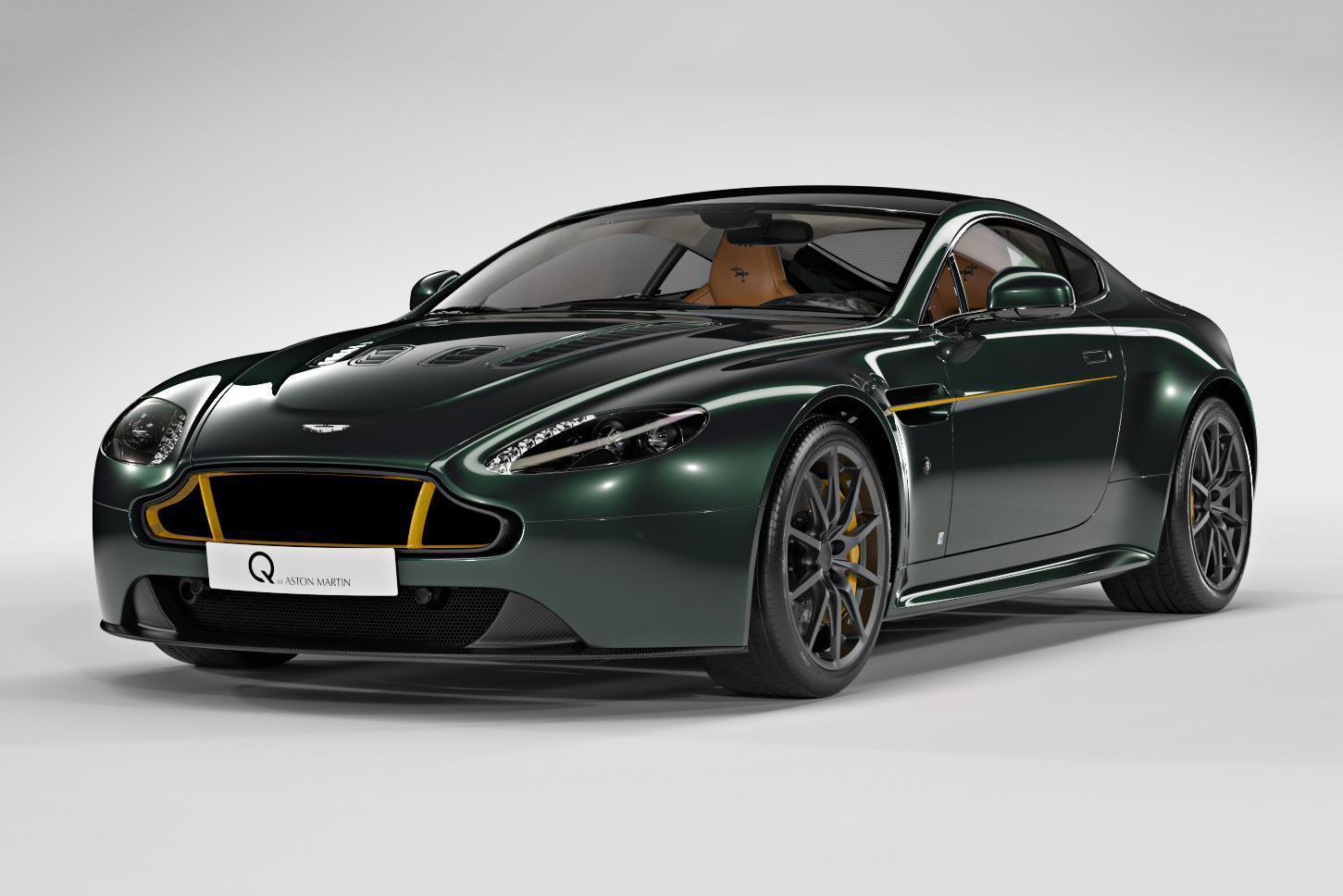 aston martin v12 vantage s spitfire 80 hypebeast. Black Bedroom Furniture Sets. Home Design Ideas