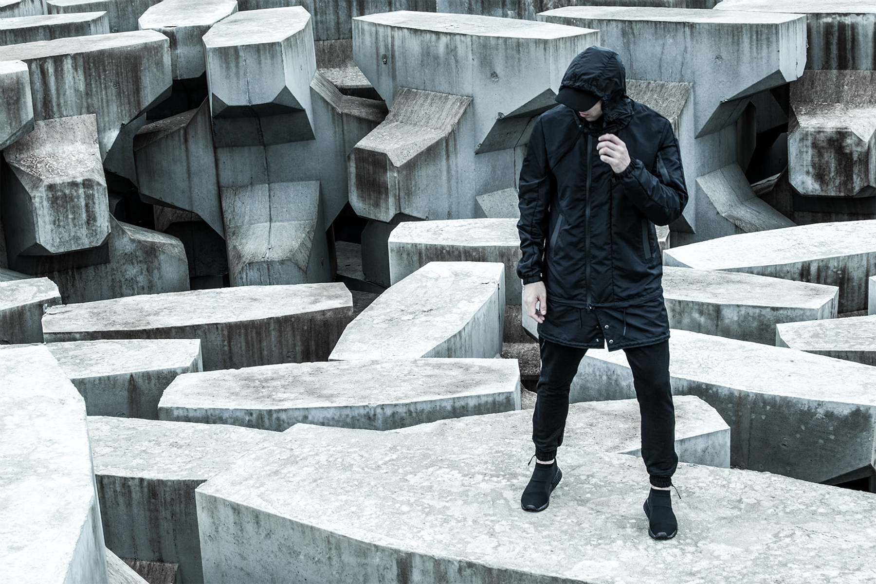 5 Russian Techwear and Streetwear Brands