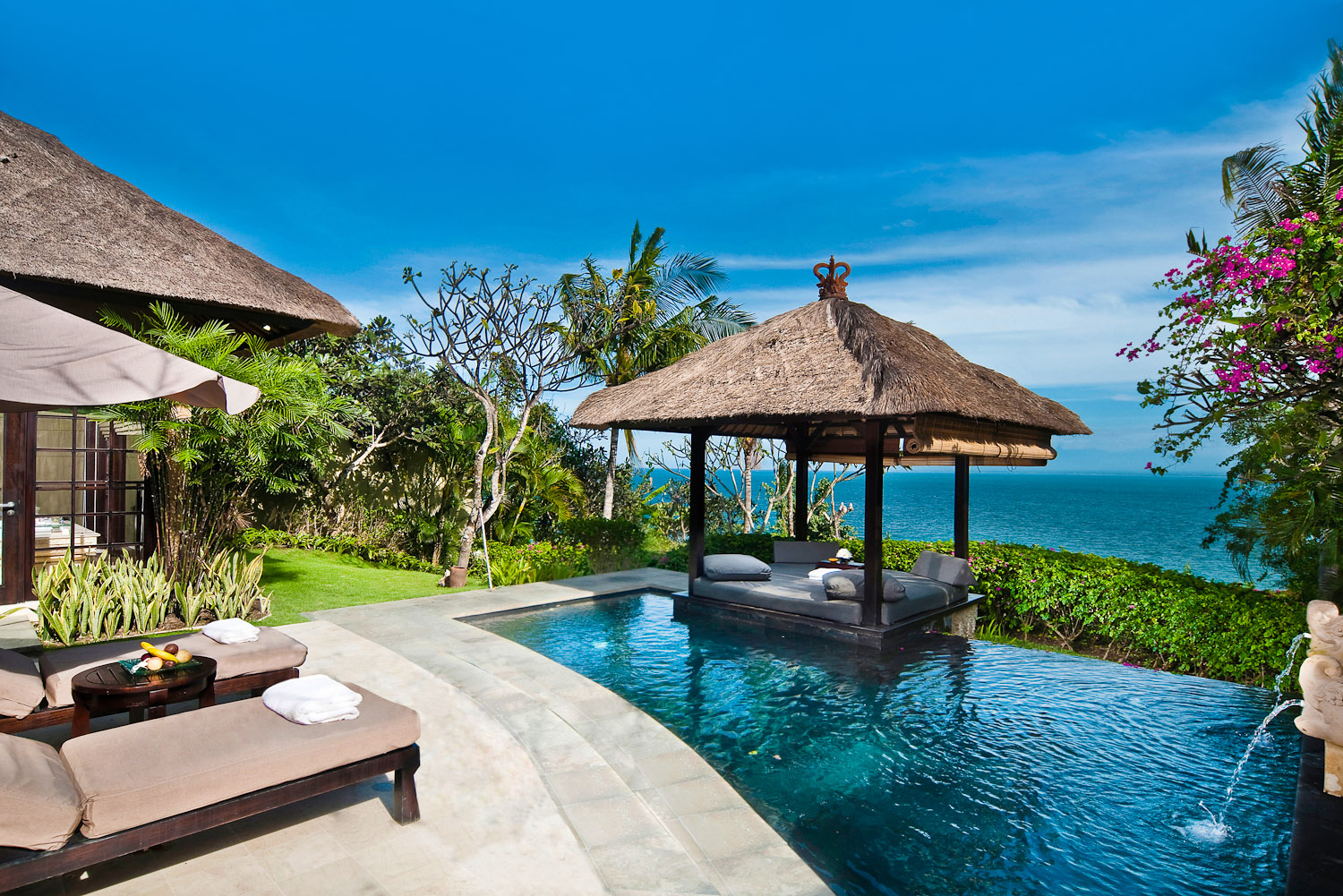 Nihiwatu resort world s best hotel by readers of travel for Best hotel di bali