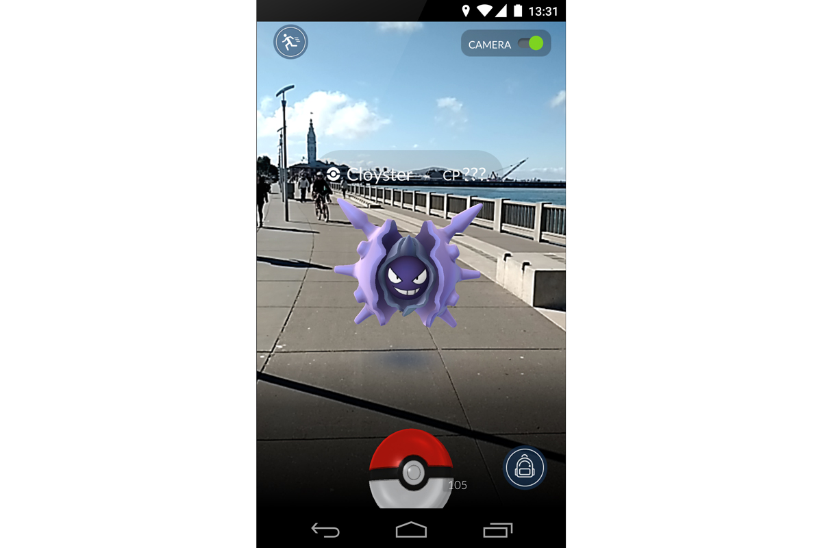 How to pump the pokemon: instructions, tips and secrets