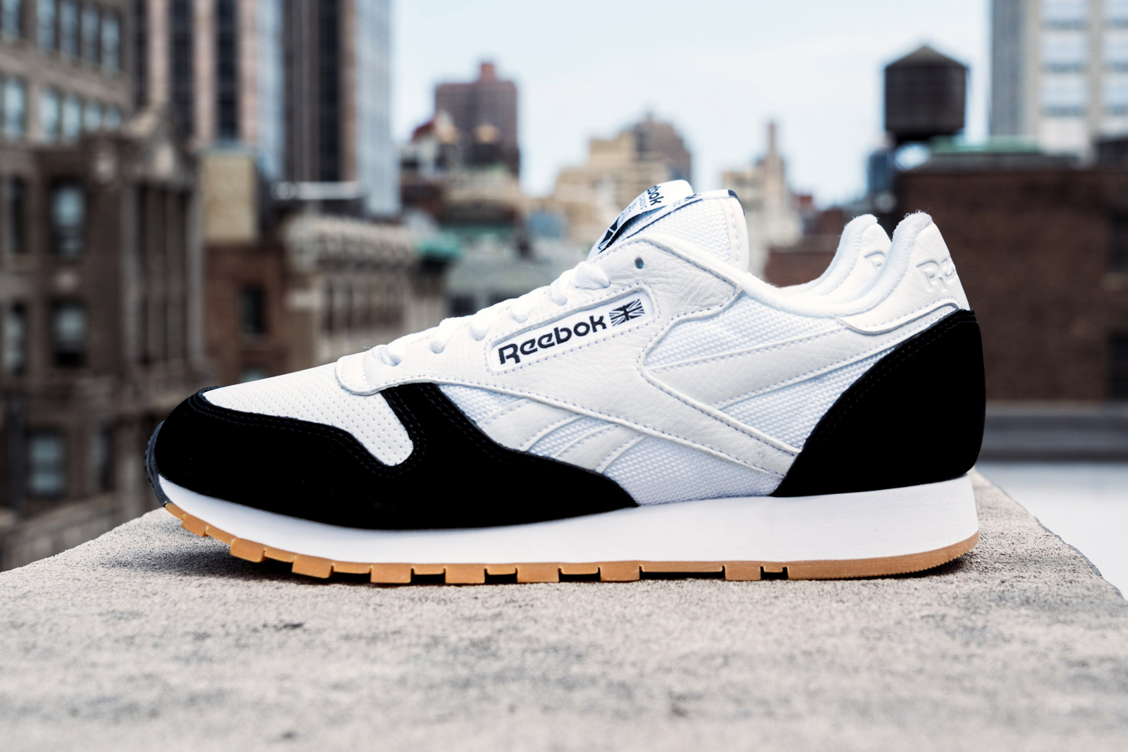 reebok classics kendrick lamar perfect split sneakers