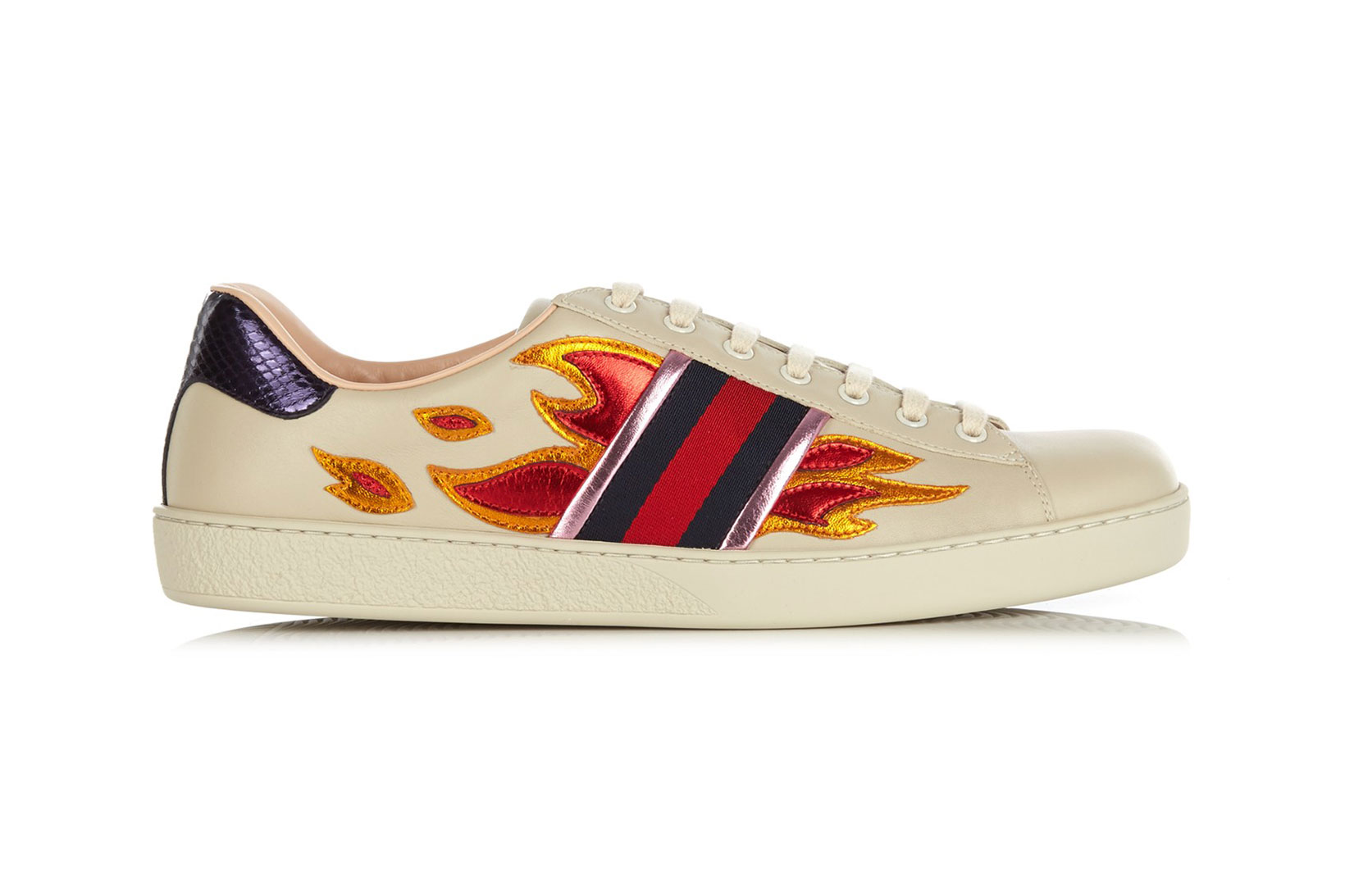 Gucci Shoes Low Top