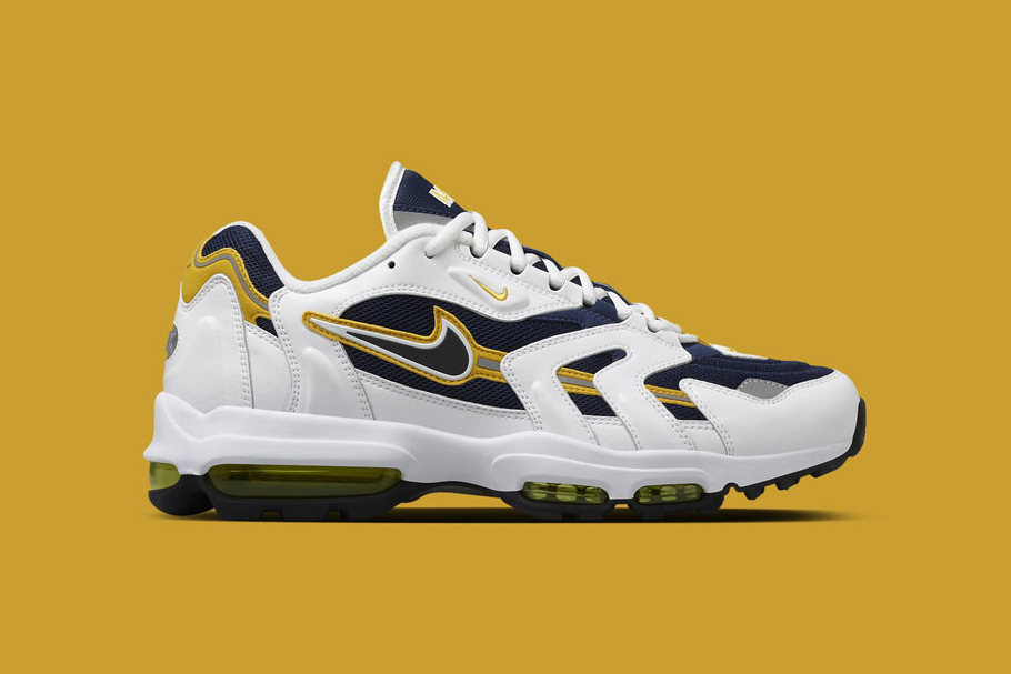 nike chaussures de sortie magasin - Nike Air Max 95 | HYPEBEAST
