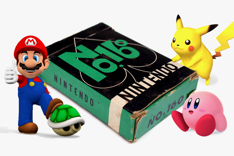 nintendo great impact on gaming The face that launched a thousand games  perhaps the greatest legacy of yamauchi's nintendo corporation, however, is the explosion of.