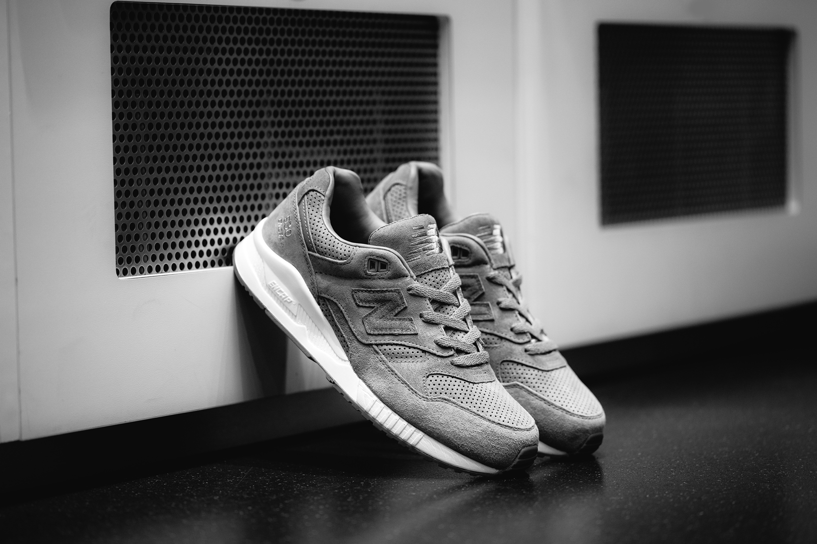 Reigning Champ X New Balance 530 Gym Pack Hypebeast
