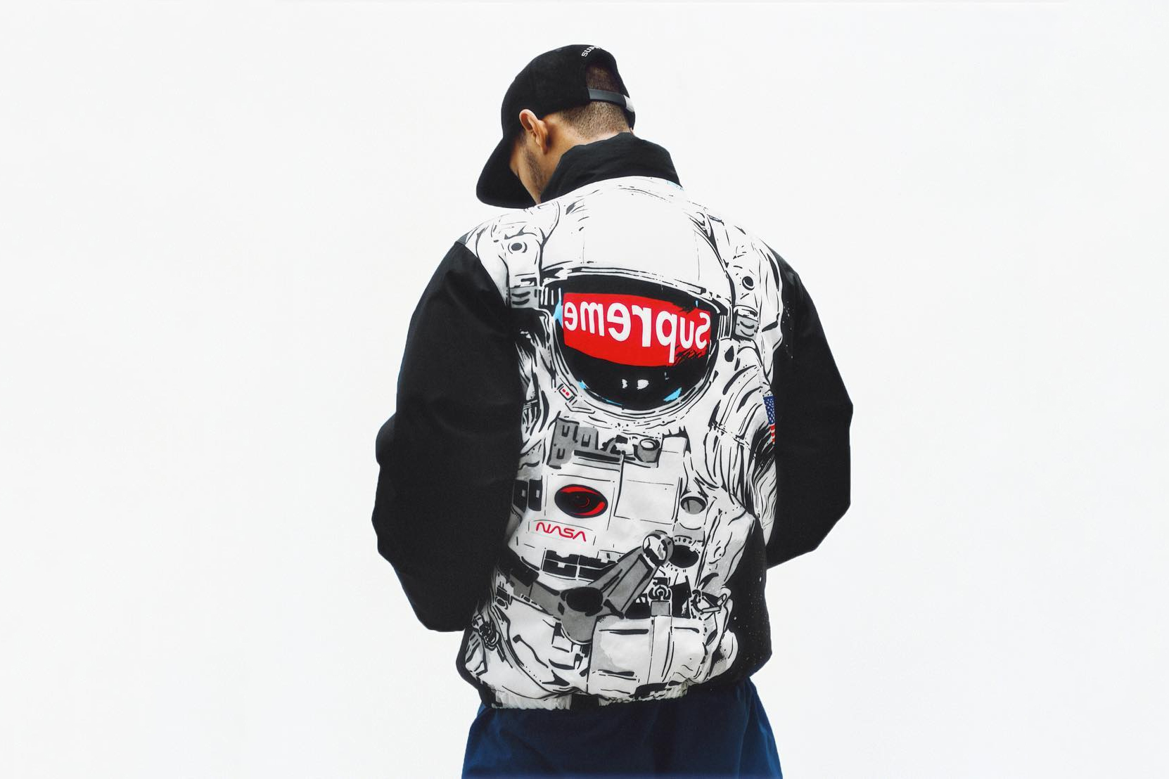 Supreme 2016 Fall Winter Collection Preview Hypebeast