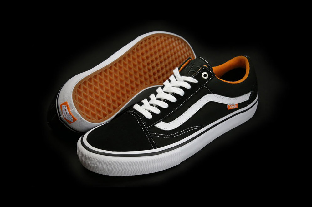Vans cult crew old skool pro hypebeast for Old skool house classics