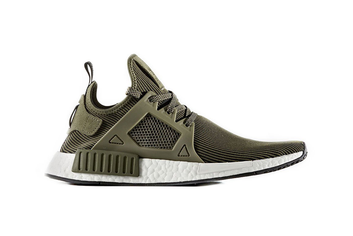adidas originals nmd xr1 fall release hypebeast. Black Bedroom Furniture Sets. Home Design Ideas