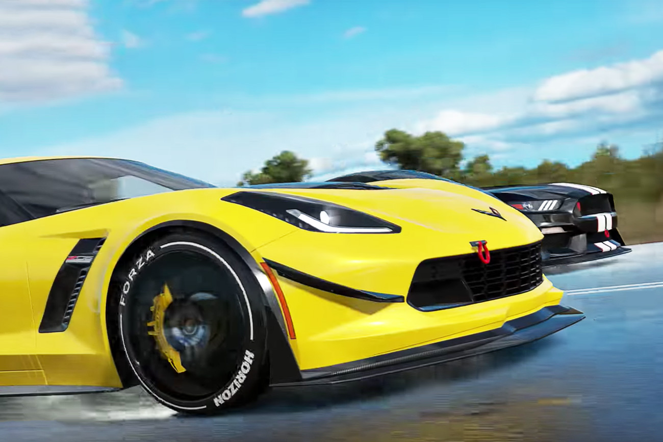 forza horizon 3 official launch trailer hypebeast. Black Bedroom Furniture Sets. Home Design Ideas