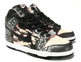 finest selection 813a1 bf9e2 SBTG Custom Nike Dunk | HYPEBEAST