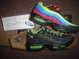 Solecollector Nike Air Max 95 | HYPEBEAST