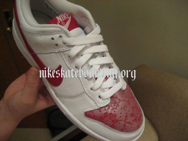 Nike Valentine S Day 07 Dunk Hypebeast