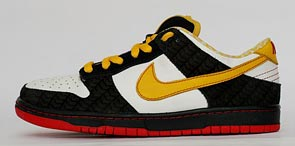 new style 398be 46a24 We posted the Nike SB Dunk High exclusive to the Brazilian skateshops a  while back, and here are some new Brazil exclusive Dunk Lows.