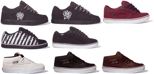 Clothing, Shoes & Accessories Men's Shoes Friendly Rowley Squares Vans Skating