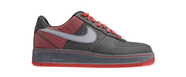 cheap for discount 4c76f 7fa49 As an homage to the original players who first supported the Air Force One  model during their professional days, Nike will be coming out with six new  kicks ...