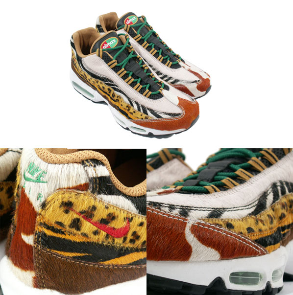 new product 7e364 ecbe1 Nike Air Max Safari Pack