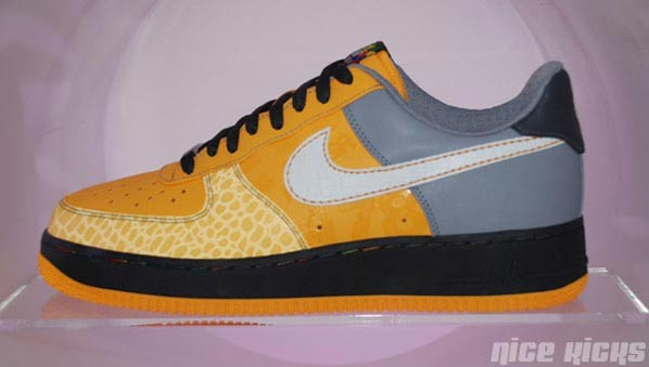 8553644397 Air Force 1 Reflector Pack 07 Samples   HYPEBEAST