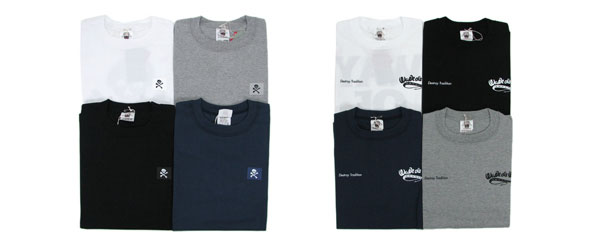 W)Taps Long Sleeve Tees at Hideout